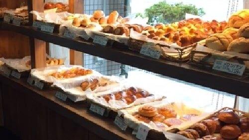 【那珂川市】PAIN POUSSE(プス):昔ながらのコスパ最強パン屋さん