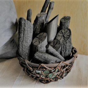 庭でのバーベキューでも安心!煙の少ない炭ランキングTOP3