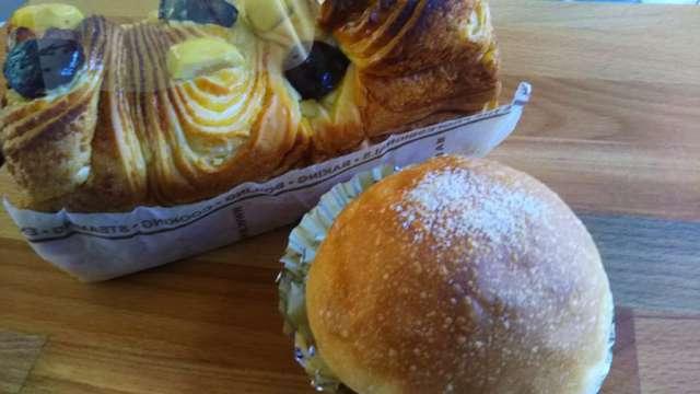 【春日市】パンの家キララ:大人の味覚にマッチするおいしく上品なパンが豊富